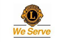 Nocona Lions Club