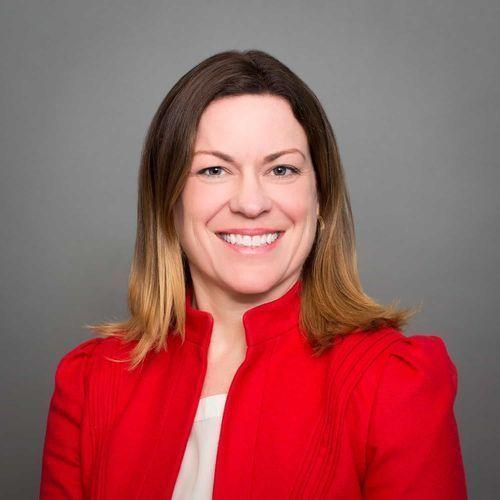 Sarah Ann Kotchian