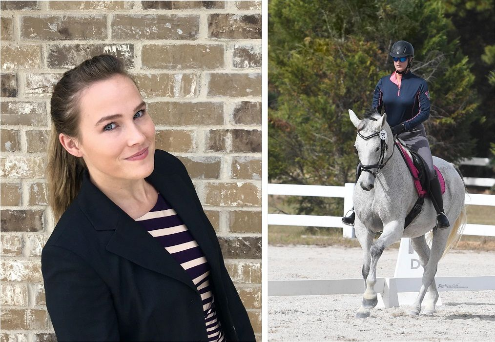 Two Region 9 Adult Amateurs Awarded  TDF's Evie Tumlin Memorial Fund Grants