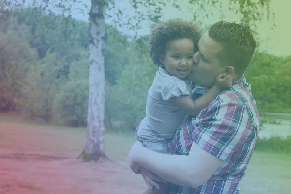 Celebrate Dads and Father-figures