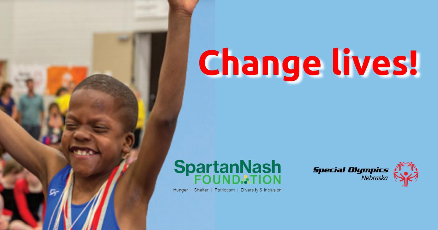 SpartanNash Campaign