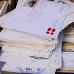 Bulk Mailings