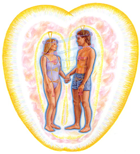 The Aura of Relationships: An Interview with Barbara Ann Brennan – by Randy Peyser