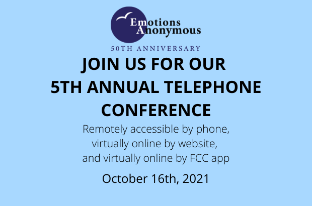 EA'S 5TH ANNUAL TELEPHONE CONFERENCE