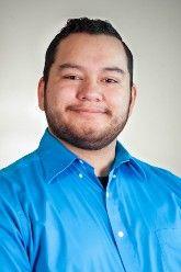 Juan Carlos Hernandez Barraza, MA, LPCC, NCC