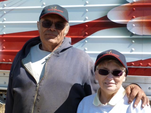 Larry & Ann Knecht
