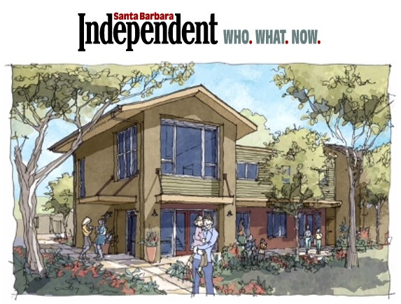 $18M Goleta Affordable Housing Rehabilitation Project Breaks Ground Aug.19 - Santa Barbara Independent