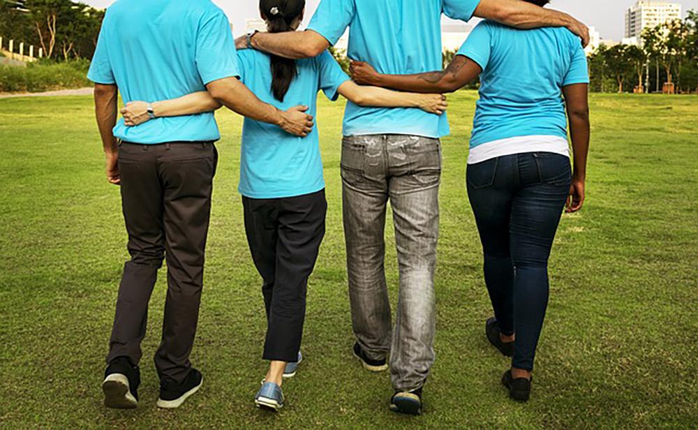 Three Reason to Volunteer