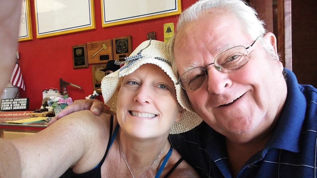Grantee Story: Christine Howard