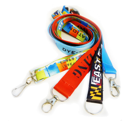 Branded Lanyards by Branded4U, powered by Strategic Factory in Owings Mills, Maryland