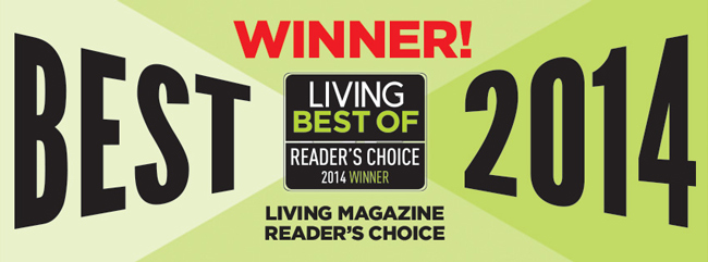 Frisco Resale Named Living Magazine's Best Resale Shop
