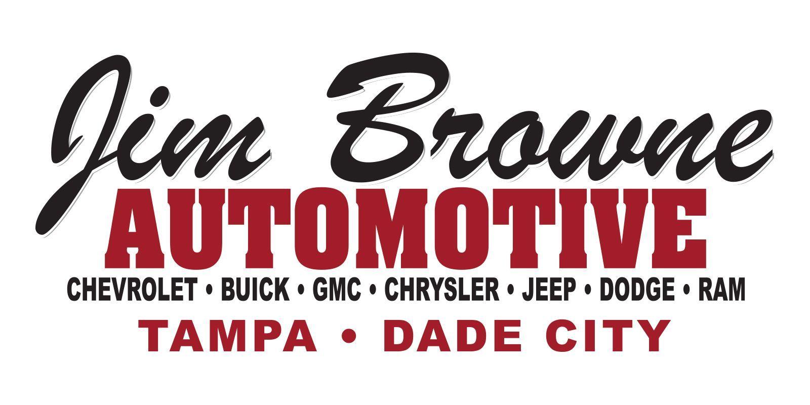J Browne Logo