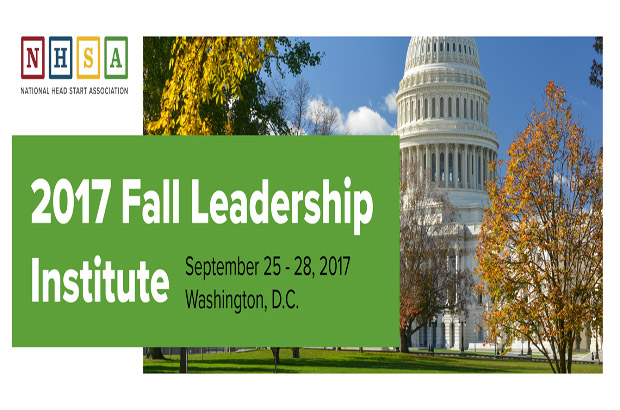 NHSA 2017 Fall Leadership Institute