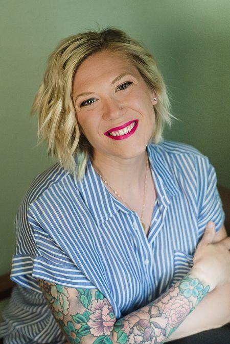 McKenzie Ring, Director of Marketing
