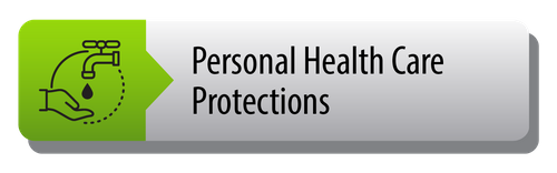 Personal Health Care Protections