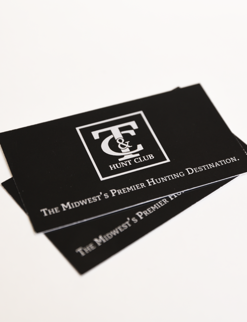 Business Cards | Full Color | 2-Sided
