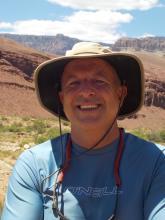 Red Barn Speaker, Author & River Runner Jayson Ringle