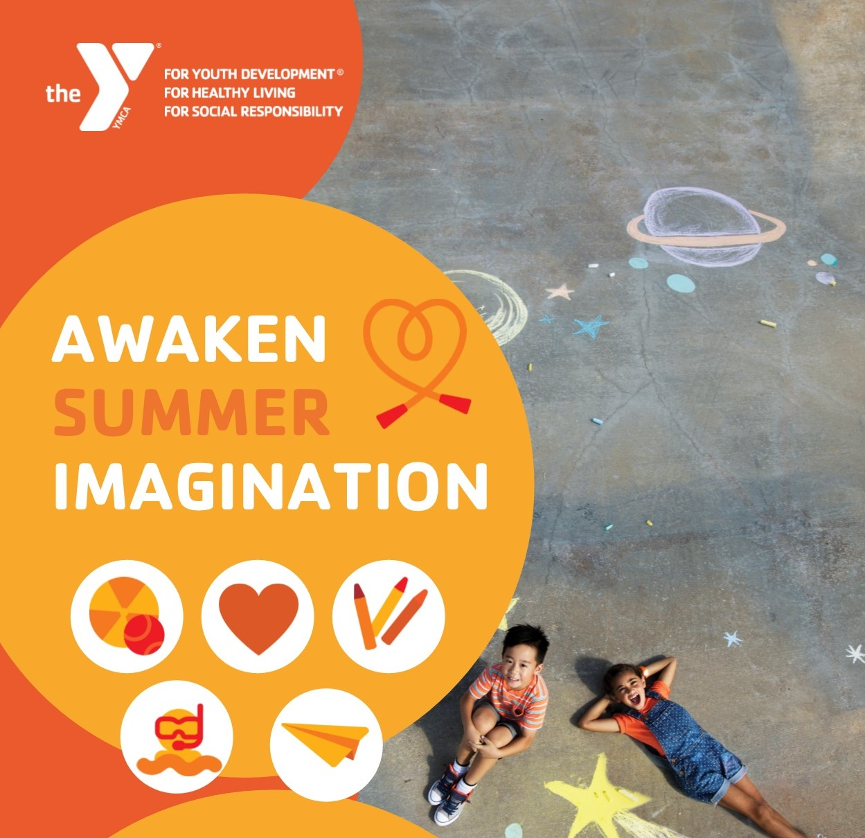 Oneonta YMCA K-6 Summer Adventure 2019 Registration Form