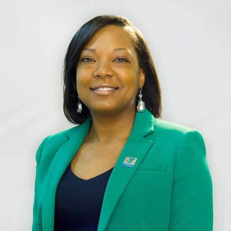 Nicole Richard, Program Manager