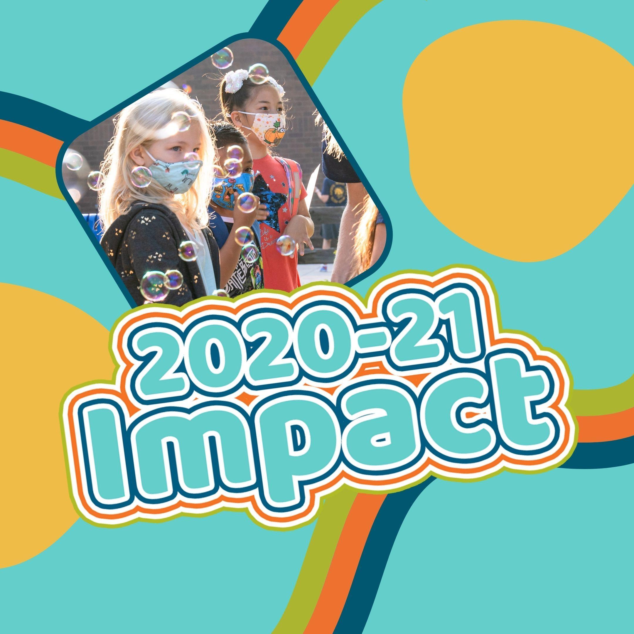 2020-21 CCSF Impact Report