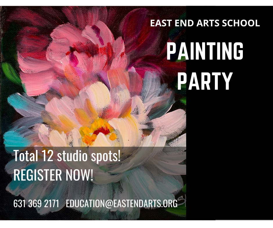 Paint Party with Susan Eberhardt