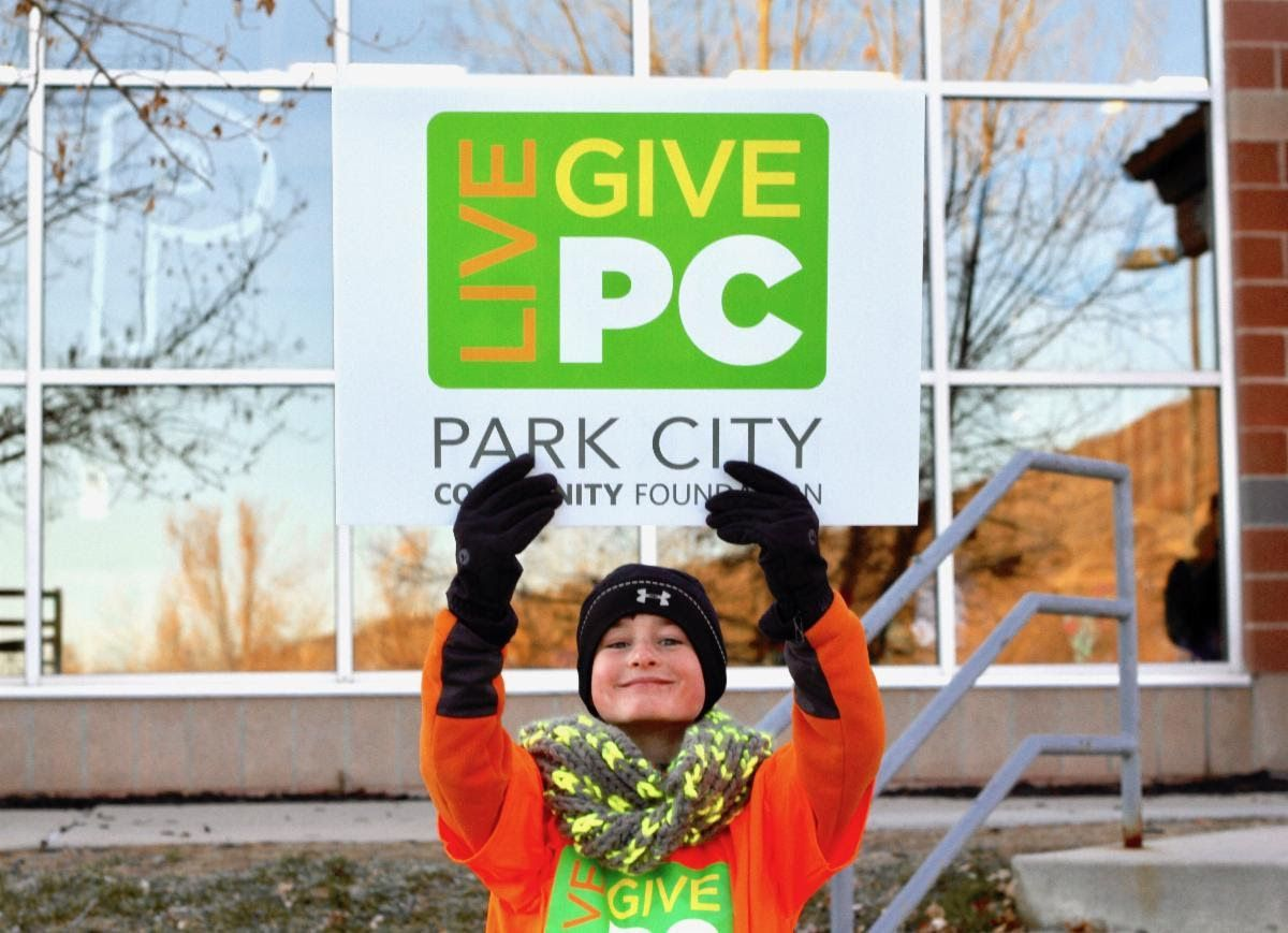 Support Our Schools Through Live PC Give PC!