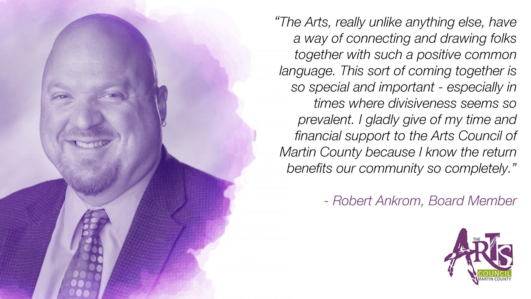 Robert Ankrom