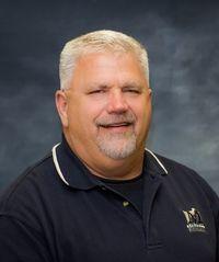 Doug Van Pelt, President