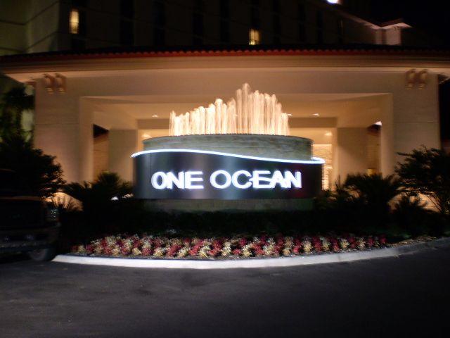 Once Ocean