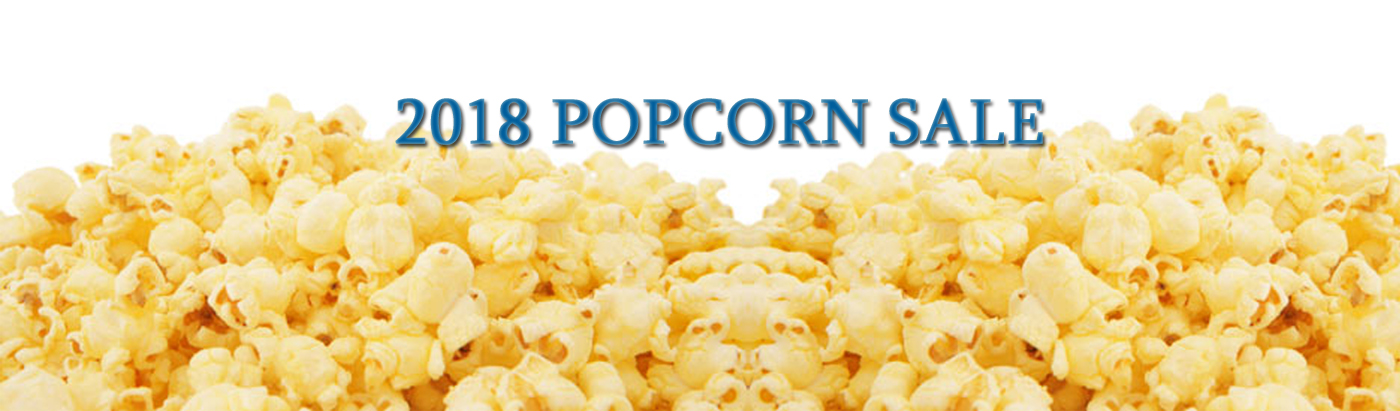 Popcorn 2018