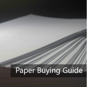 Paper Buying Guide