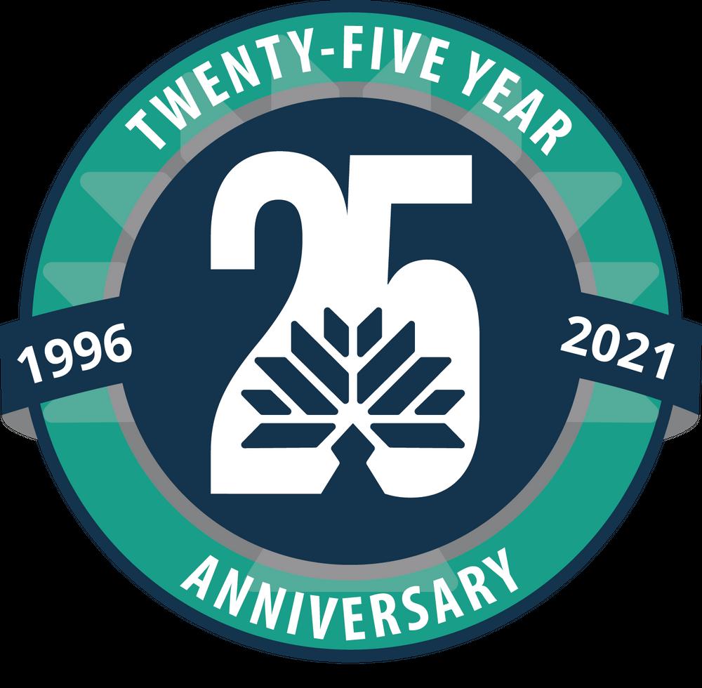 HCCF is Celebrating 25 Years!