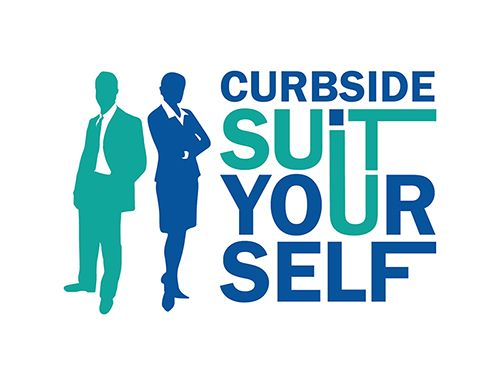 Suit Your Self Now Offers Curbside Service