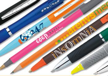 Pens & Pencils