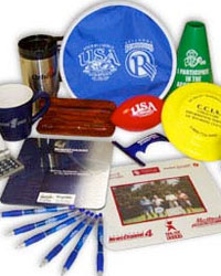 Ad Specialty Items / Promotional Items