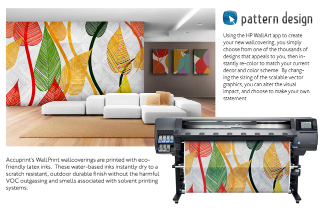 Create Your Own Wallpaper Pattern