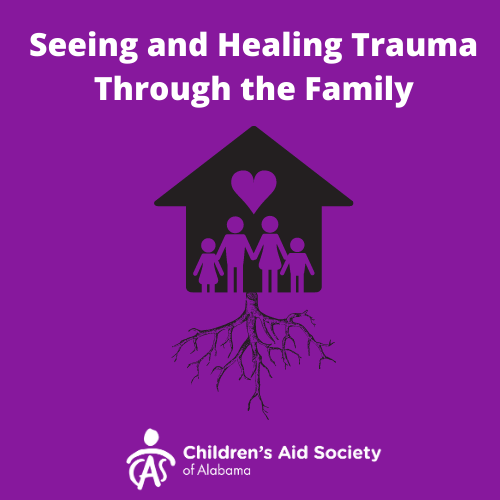 APAC Webinar- Seeing and Healing Trauma Through the Family With Dr. Greg Manning