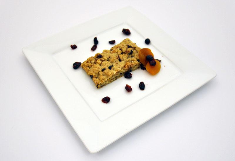 D#4 – Oatmeal Power Bar
