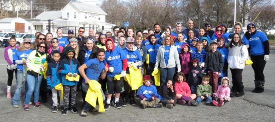 Clean Sweep - City Wide Cleanup of Marlborough