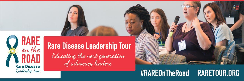 A Rare Disease Leadership Interactive Webinar