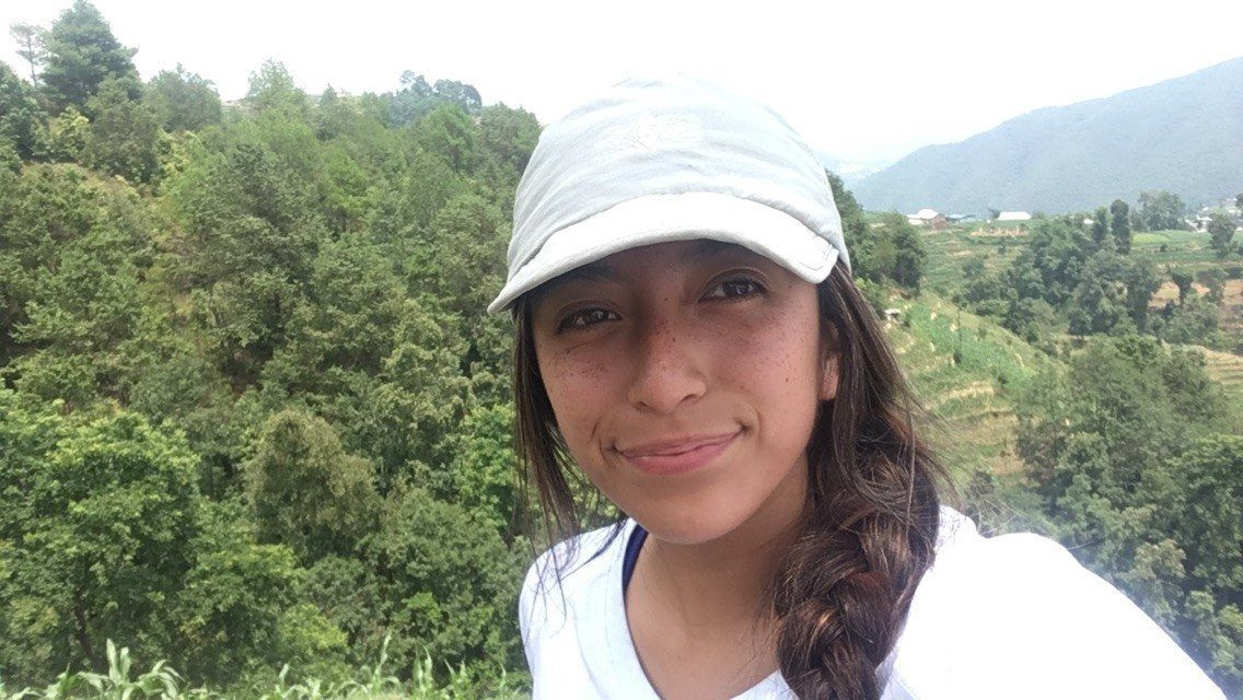 Meet Bright Futures College Student Heidy Onofre