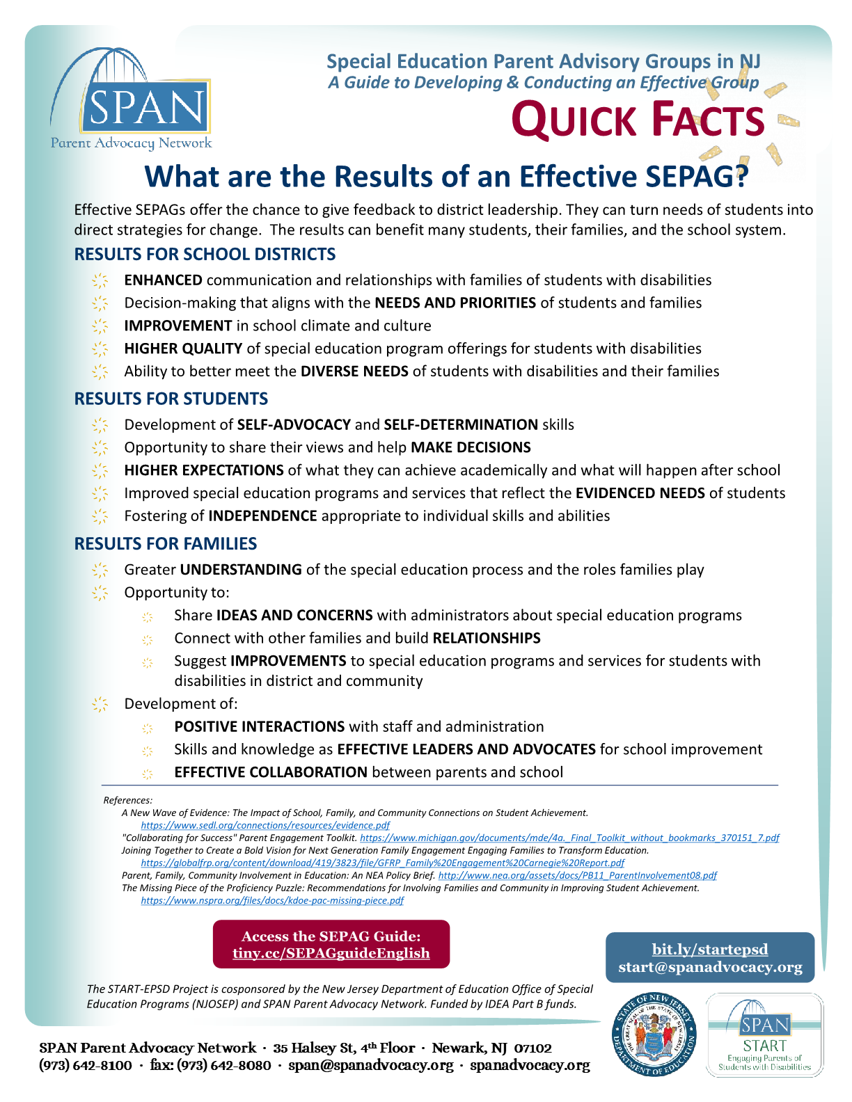 What are the Results of an Effective SEPAG? | Quick Guide