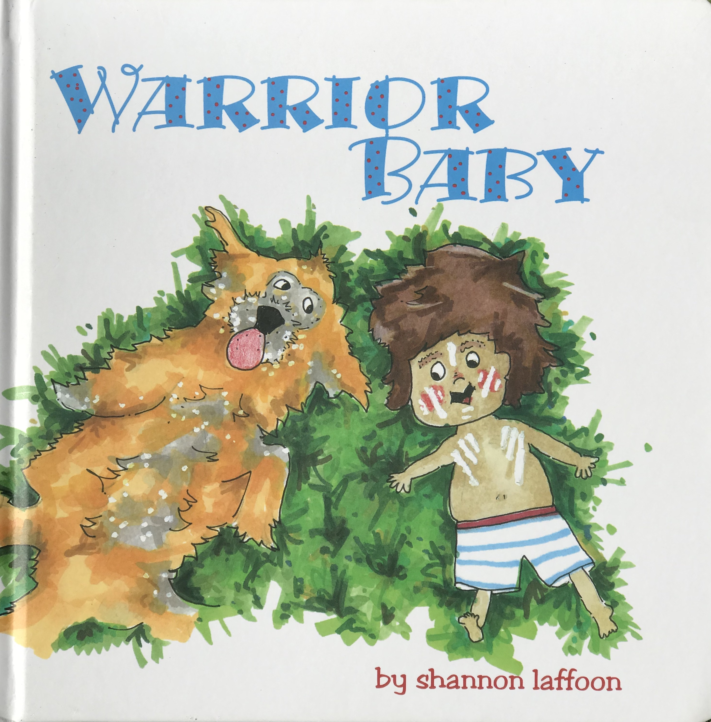 Warrior Baby
