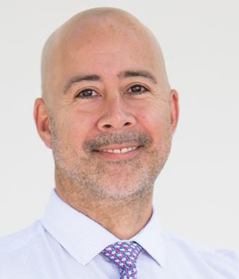 Victor Garza -  Board Member
