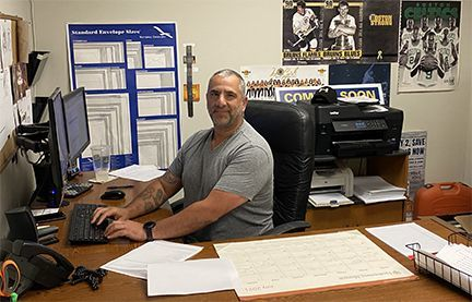 Dan Szathmary, General Manager