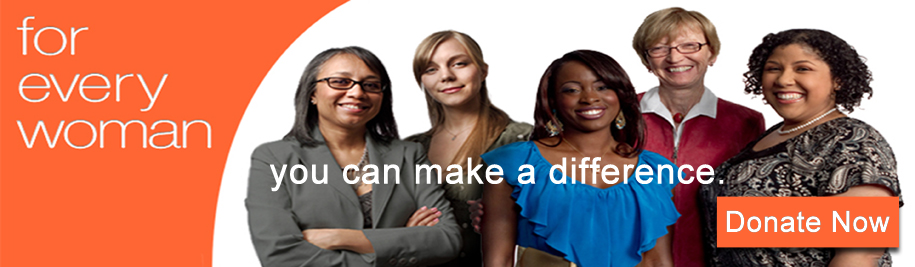 Donate to the YWCA of Metropolitan Detroit