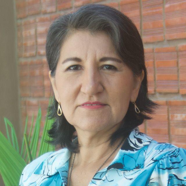 Martha Hidalgo