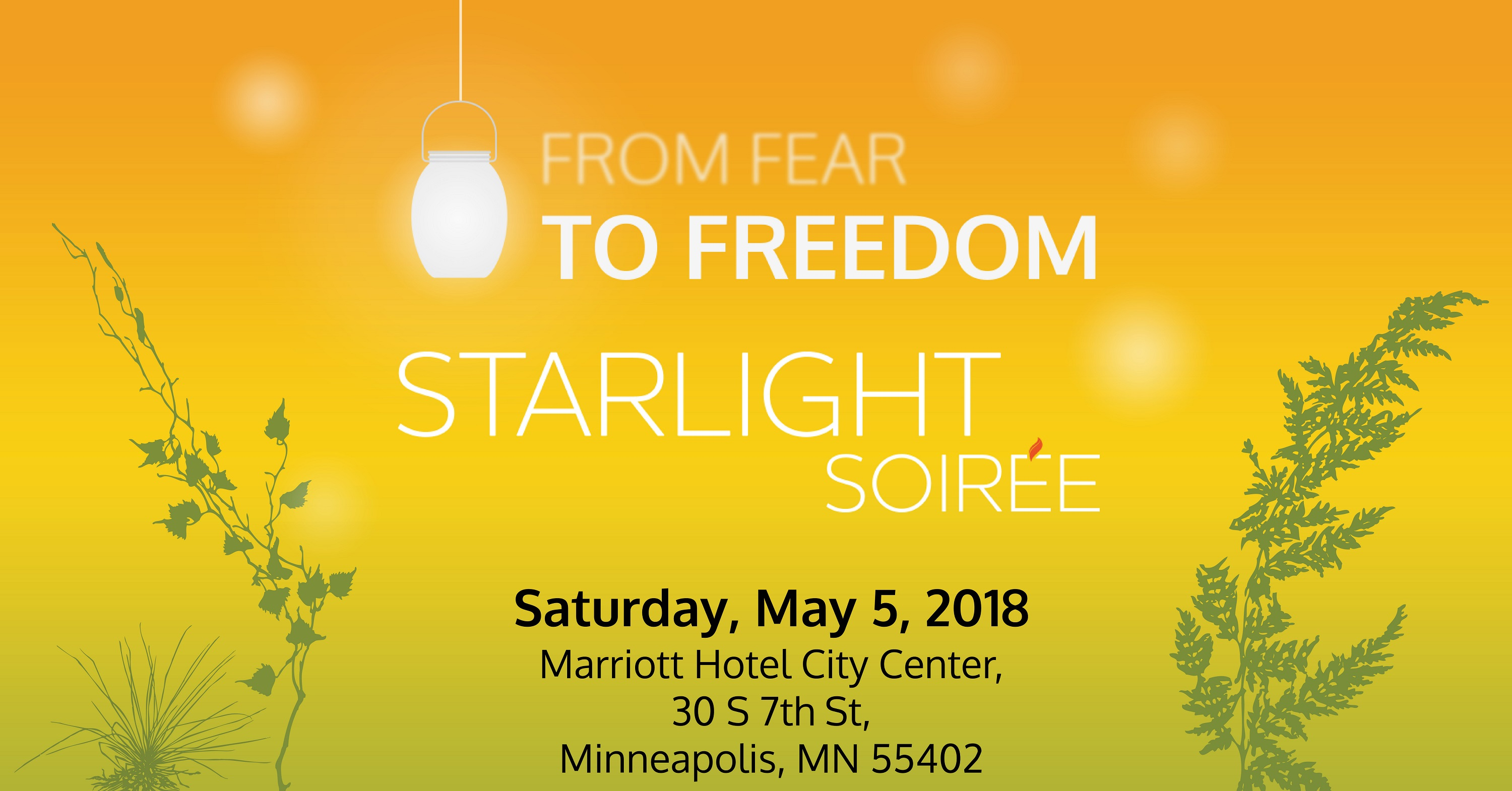 9th annual Starlight Soiree