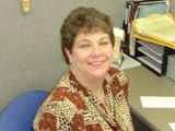 Gwen Rooker, Customer Service Rep.