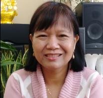 Hoang Hong, RN
